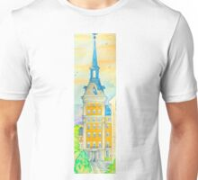 Moncloa. Madrid. AIR FORCE. Headquarters . Ejercito del Aire. Unisex T-Shirt