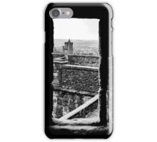 Castle Window iPhone Case/Skin