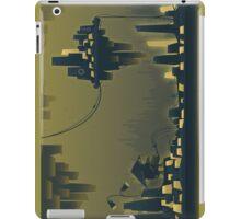 vd31 iPad Case/Skin