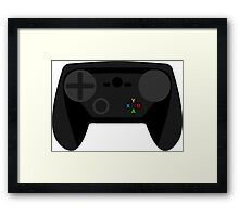 PC Controller  Framed Print