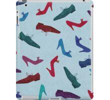 Let's Dance All Night iPad Case/Skin
