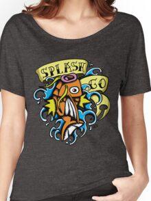 Splash Pokemon Women's Relaxed Fit T-Shirt
