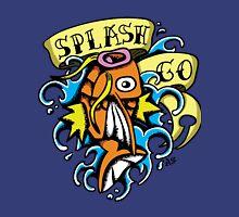 Splash Pokemon Classic T-Shirt