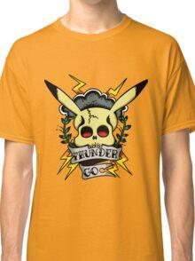 Thunder Pokemon Classic T-Shirt