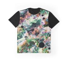 Active Amongst Clouds Graphic T-Shirt