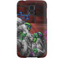 rolling with the times Samsung Galaxy Case/Skin