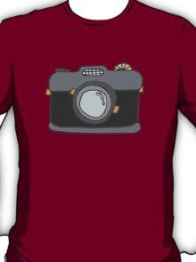 Retro Camera - Version 2 T-Shirt