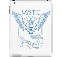 Pokemon Go - Team Mystic iPad Case/Skin
