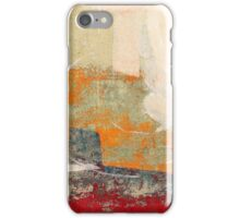 Peoples in North Africa iPhone Case/Skin