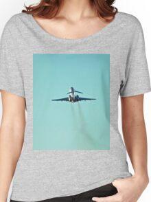 So I got high.. Women's Relaxed Fit T-Shirt