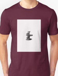 balancing rocks Unisex T-Shirt