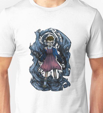 'No More.' (Colour) Unisex T-Shirt