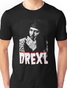 DREXL - TRUE ROMANCE- QUENTIN TARANTINO Unisex T-Shirt