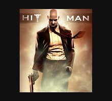 Hitman : An Action-adventure Game 2016 Unisex T-Shirt