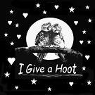 I Give a Hoot by Robin Monroe