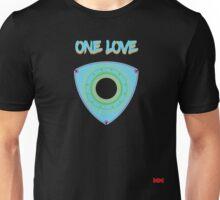 One Love - Rotors Unisex T-Shirt