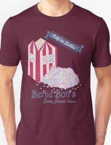 Vintage Bertie Bott's Every flavour beans Unisex T-Shirt