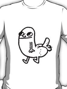 Dickbutt  T-Shirt