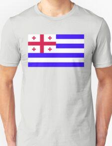 Adjara Flag Unisex T-Shirt