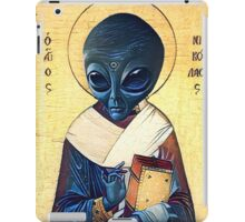 St. Alien iPad Case/Skin