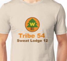 Wilderness Explorer Tribe 54 Unisex T-Shirt