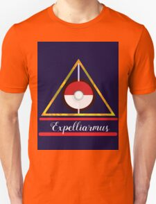 Pottermon Unisex T-Shirt