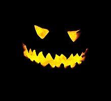 Pumpkin King by JuniorMiss