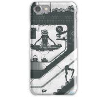 Vector Doodle 12 (Updated) iPhone Case/Skin