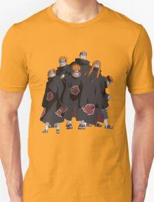 pain akatsuki Unisex T-Shirt