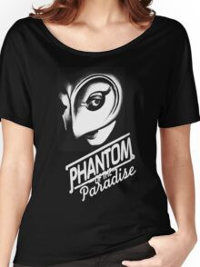 PHANTOM OF THE PARADISE Women's Relaxed Fit T-Shirt