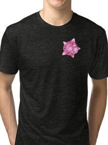 Pink Core Minior Tri-blend T-Shirt