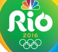 Rio olympics 2016 Sticker