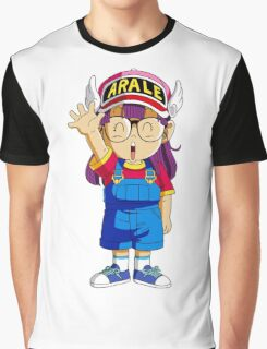 dr slump arale Graphic T-Shirt