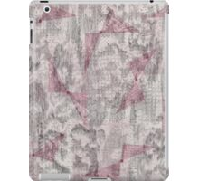 Pink Reptile Bows iPad Case/Skin