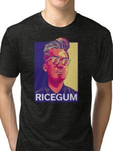 RiceGum Shirt Tri-blend T-Shirt
