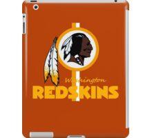 The Washington Redskins (NFL) iPad Case/Skin