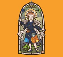Our Lady of Education Unisex T-Shirt