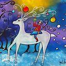 Celebrating Winter by Juli Cady Ryan