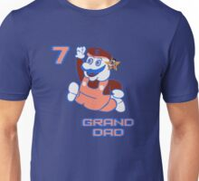GRAND DAD! (with title) Unisex T-Shirt