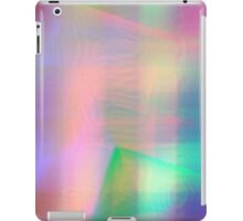 Holographic 01 iPad Case/Skin