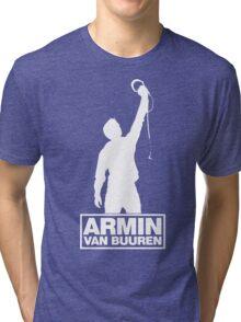 Armin van Buuren Funny Tri-blend T-Shirt