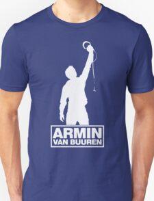 Armin van Buuren Funny Unisex T-Shirt
