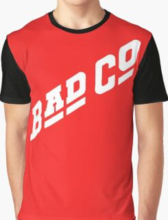 BAD CO COMPANY Graphic T-Shirt