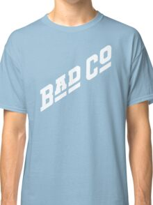 BAD CO COMPANY Classic T-Shirt