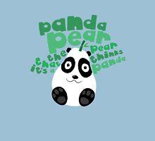 Pandapear Unisex T-Shirt