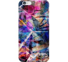 Just Not Wright - By John Robert Beck iPhone Case/Skin