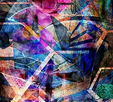 Just Not Wright - By John Robert Beck by studiobprints