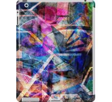 Just Not Wright - By John Robert Beck iPad Case/Skin