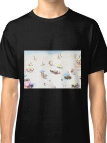 Beach - happy days Classic T-Shirt