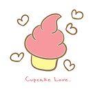Cupcake love. by IamJane--